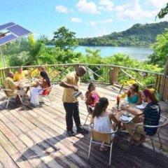 Отель Bay View Eco Resort & Spa фото 3