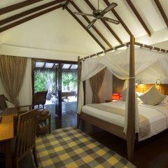 Отель Medhufushi Island Resort детские мероприятия