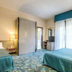 Отель Boemia Италия, Риччоне - 2 отзыва об отеле, цены и фото номеров - забронировать отель Boemia онлайн комната для гостей фото 3