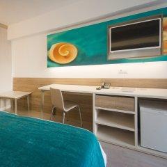 OLA Hotel Panamá - Adults Only удобства в номере
