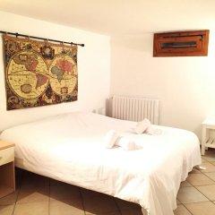 Апартаменты Apartment Della Cernaia комната для гостей фото 2