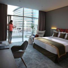Отель ibis Styles Dubai Jumeira комната для гостей фото 4