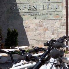 Отель Green Life Resort Bansko Болгария, Банско - отзывы, цены и фото номеров - забронировать отель Green Life Resort Bansko онлайн фото 11