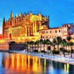 Отель in Palma de Mallorca, 102355 by MO Rentals Испания, Пальма-де-Майорка - отзывы, цены и фото номеров - забронировать отель in Palma de Mallorca, 102355 by MO Rentals онлайн приотельная территория