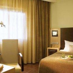 Anessis Hotel комната для гостей фото 4