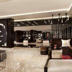Отель Beverly Hills Marriott интерьер отеля фото 2