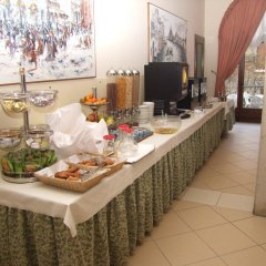 Отель Domus Ciliota Венеция питание фото 2