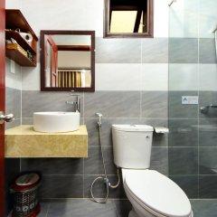 Отель White Cloud Homestay Хойан ванная фото 2