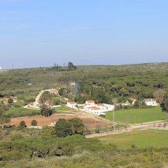Отель Montejunto Villa фото 10