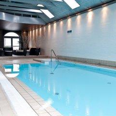 Отель Best Western Hotel Scheelsminde Дания, Алборг - отзывы, цены и фото номеров - забронировать отель Best Western Hotel Scheelsminde онлайн бассейн