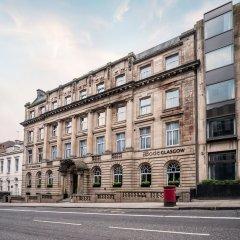 Отель ABode Glasgow Великобритания, Глазго - отзывы, цены и фото номеров - забронировать отель ABode Glasgow онлайн фото 2