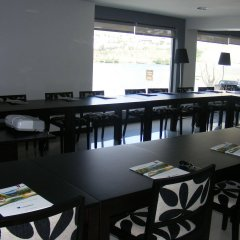 Hotel Folgosa Douro питание