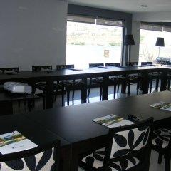 Hotel Folgosa Douro Армамар питание