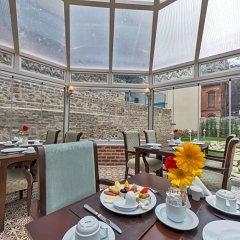 Enderun Hotel Istanbul в номере фото 2