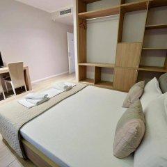 Отель Alis Hotel Албания, Шкодер - отзывы, цены и фото номеров - забронировать отель Alis Hotel онлайн комната для гостей фото 5