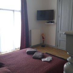 Отель European District Брюссель комната для гостей фото 2