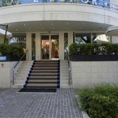 Hotel Luxor парковка