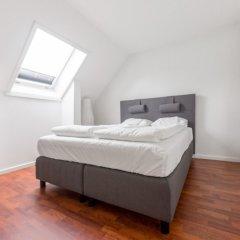 Отель Aalesund Apartments - City Center Норвегия, Олесунн - отзывы, цены и фото номеров - забронировать отель Aalesund Apartments - City Center онлайн комната для гостей фото 4