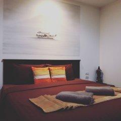 Отель Baan Andaman Hotel Таиланд, Краби - отзывы, цены и фото номеров - забронировать отель Baan Andaman Hotel онлайн комната для гостей фото 3