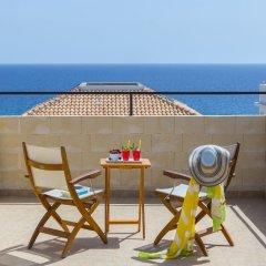 Отель Protaras Sea Star Villa балкон