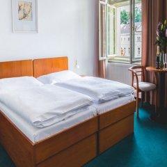 Отель Astoria & Medical Spa комната для гостей