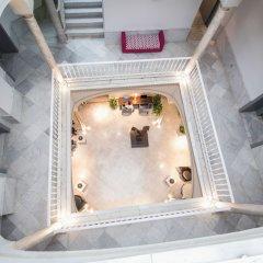 Отель Petit Palace Santa Cruz Испания, Севилья - отзывы, цены и фото номеров - забронировать отель Petit Palace Santa Cruz онлайн фото 13