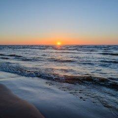 Baltic Beach Hotel & SPA пляж