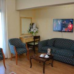 Birlik Hotel Турция, Улучак-Ататюрк - отзывы, цены и фото номеров - забронировать отель Birlik Hotel онлайн комната для гостей фото 4