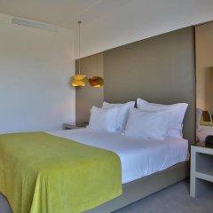 Отель Delfim Douro Ламего комната для гостей фото 4