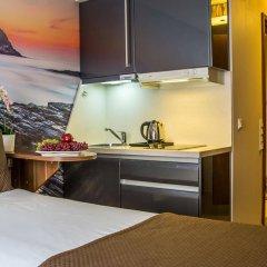 Отель Best Western Kampen Осло в номере фото 2