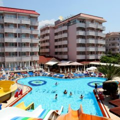 Kahya Hotel – All Inclusive бассейн