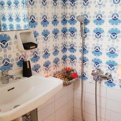 Отель Reggina's zante house Греция, Закинф - отзывы, цены и фото номеров - забронировать отель Reggina's zante house онлайн ванная фото 2