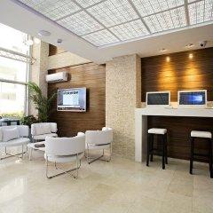 End Glory Hotel Турция, Корлу - отзывы, цены и фото номеров - забронировать отель End Glory Hotel онлайн интерьер отеля