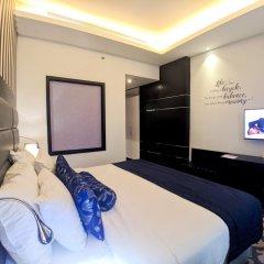 Signature 1 Hotel Tecom Дубай удобства в номере фото 2