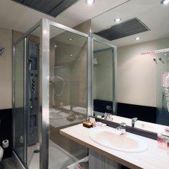 Отель Petit Palace Puerta del Sol ванная