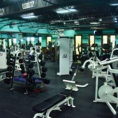 Отель Couples Negril All Inclusive фитнесс-зал фото 2