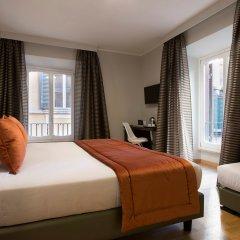 Отель Vittoriano Suite комната для гостей