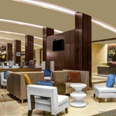 Отель Hilton Times Square США, Нью-Йорк - отзывы, цены и фото номеров - забронировать отель Hilton Times Square онлайн интерьер отеля фото 2