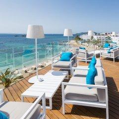 Отель One Ibiza Suites пляж фото 2
