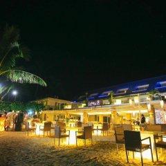 Отель Estacio Uno Lifestyle Resort развлечения