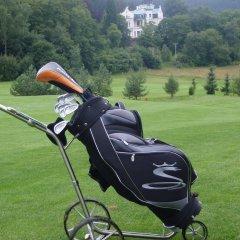 Hotel Royal Golf спортивное сооружение