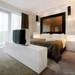 Отель Platinum Palace Польша, Вроцлав - отзывы, цены и фото номеров - забронировать отель Platinum Palace онлайн комната для гостей