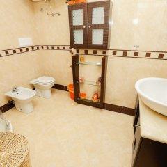 Отель Luxury European Trade Center Apartment Албания, Тирана - отзывы, цены и фото номеров - забронировать отель Luxury European Trade Center Apartment онлайн ванная