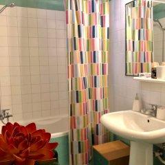 Отель B&B Li Chipuri Лечче ванная фото 2
