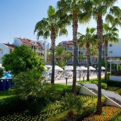 Barut B Suites Турция, Сиде - отзывы, цены и фото номеров - забронировать отель Barut B Suites онлайн