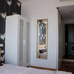 Отель Barcelona Atic Испания, Барселона - отзывы, цены и фото номеров - забронировать отель Barcelona Atic онлайн сейф в номере