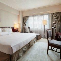 The Howard Plaza Hotel Taipei комната для гостей фото 4