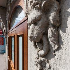 Гостиница Аллегро На Лиговском Проспекте с домашними животными