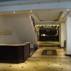 Отель Chateau Hotel Болгария, Банско - отзывы, цены и фото номеров - забронировать отель Chateau Hotel онлайн интерьер отеля фото 2