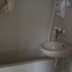 Hotel Nire no Ki Хакуба ванная